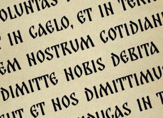 Balkara Font