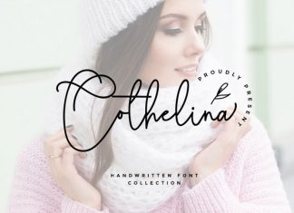 Cothelina Font