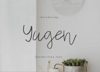 Yugen Font