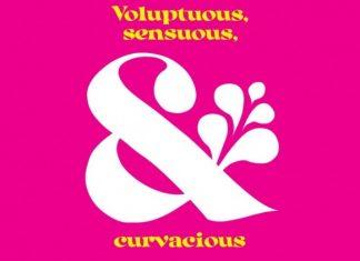 Curvilingus Typeface