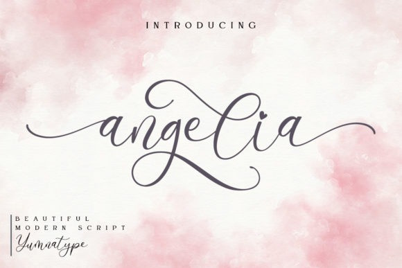 Angelia Font