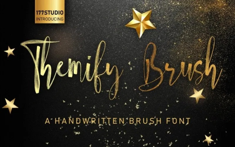 Themify Font