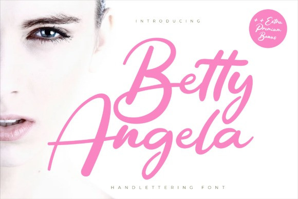 Betty Angela Font