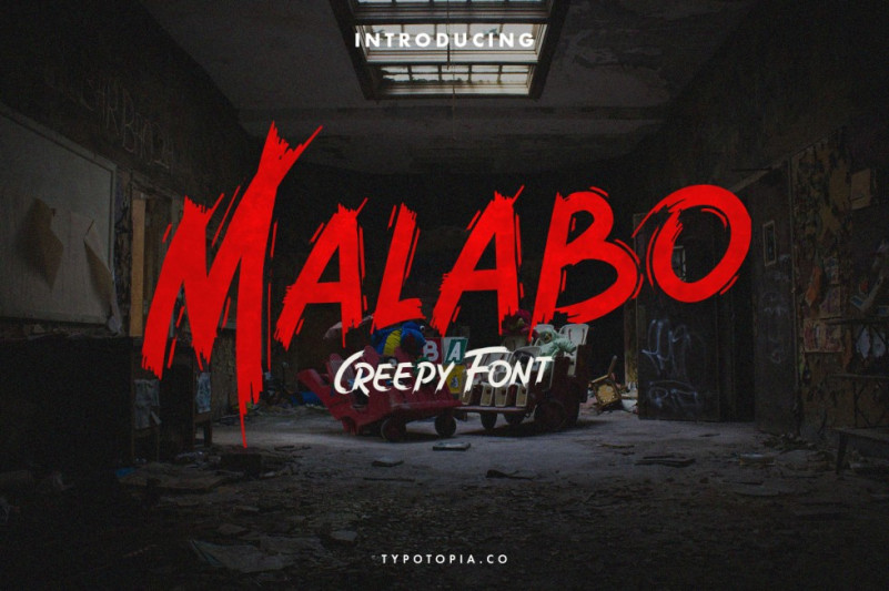 Malabo Font