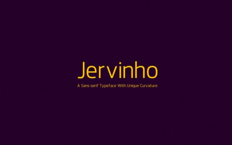 Jervinho Font