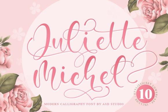 Juliette Michel Font