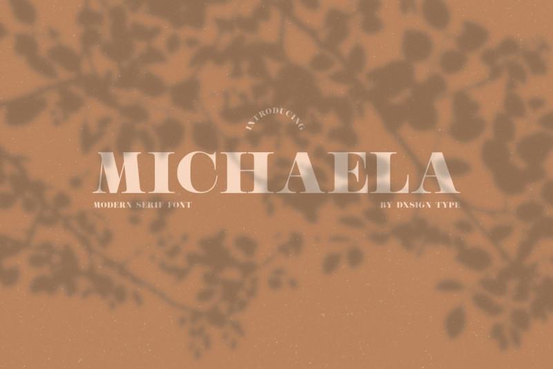 Michaela Font