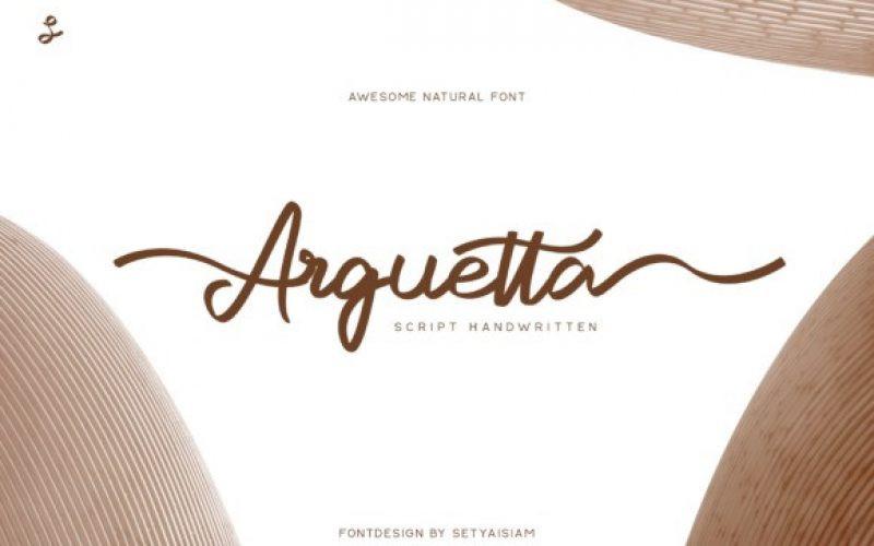 Arguetta Font