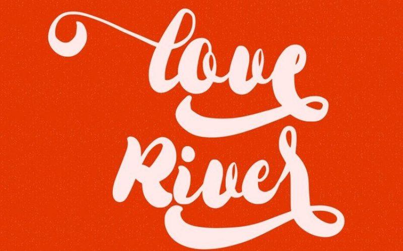 Love River Font