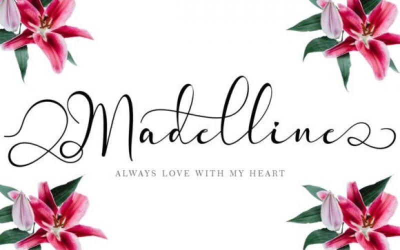 Madelline Font