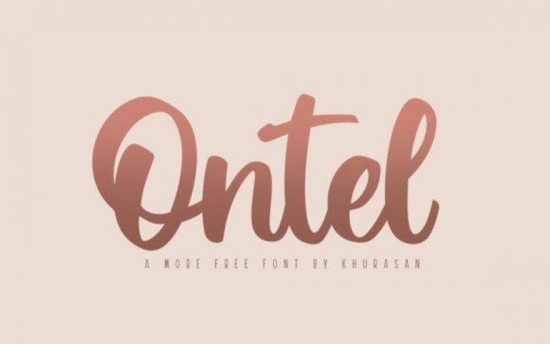 Ontel Font