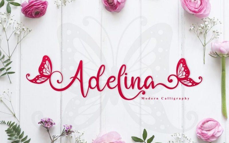 Adelina Font