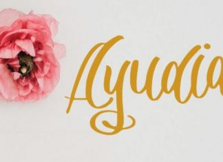 Ayudia Font