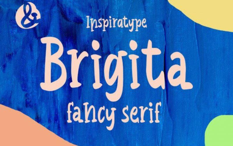 Brigita Font
