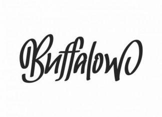 Buffalow Font