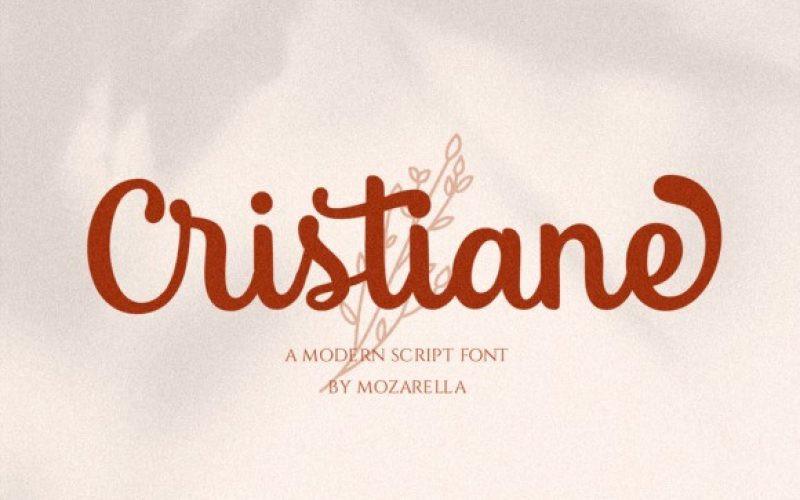 Cristiane Font