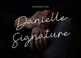 Danielles Font