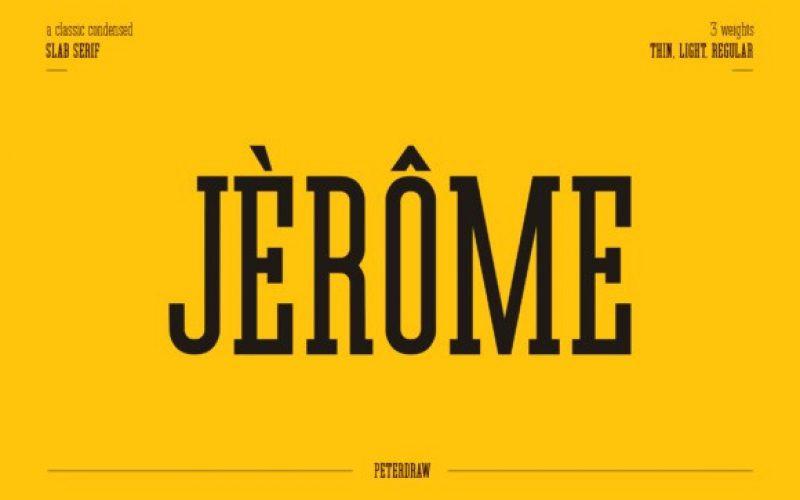 Jerome Font