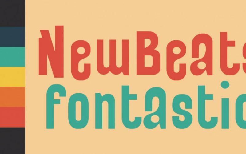 Newbeats Font