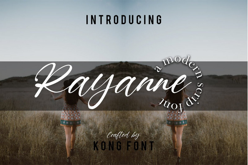 Rayanne Font