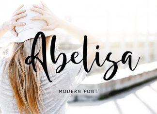 Abelisa Font