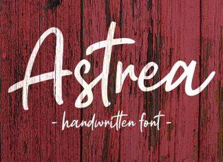 Astrea Font