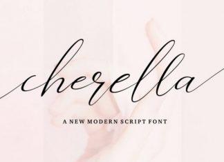 Cherella Font