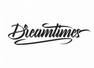 Dreamtimes Font