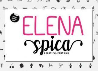 Elena Spica Font