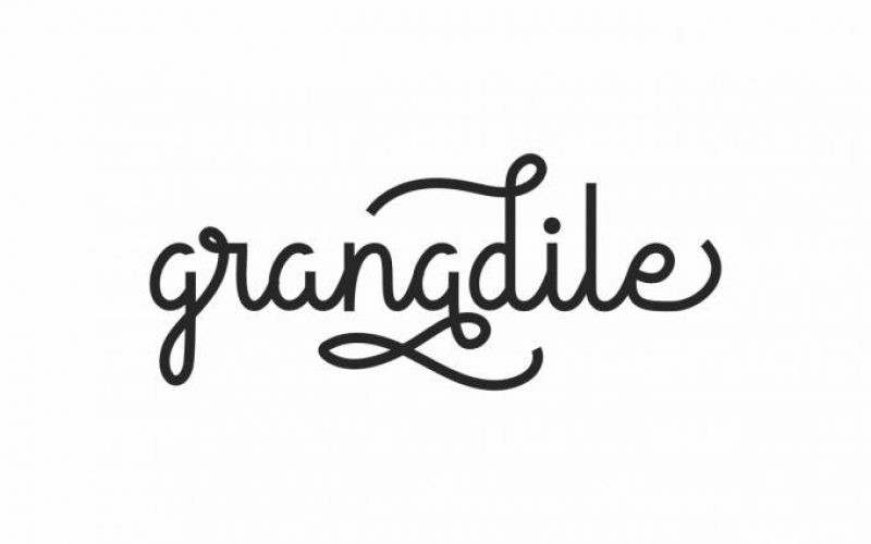 Granadile Font