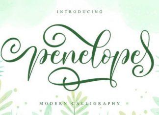 Penelope Font