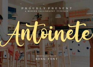 Antoinete Font