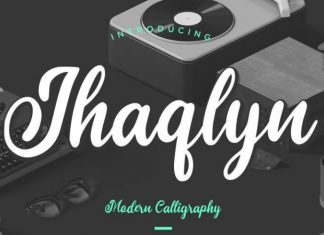 Jhaqlyn Font