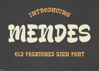 Mendes Font