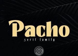 Pacho Font