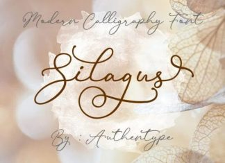 Silagus Font