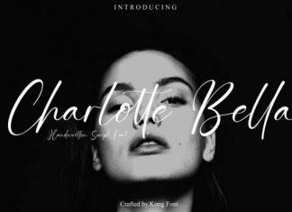 Charlotte Bella Font