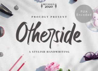 Otherside Font