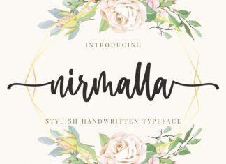 Nirmalla Font