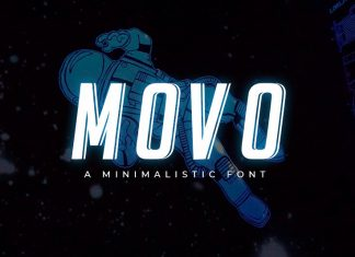 Movo Font