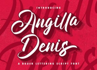 Angilla Denis Font