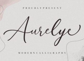 Aurelye Font