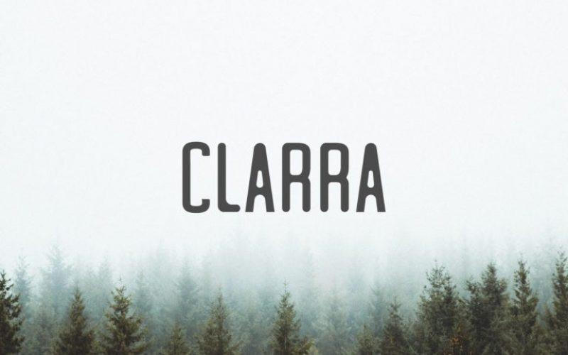 Clarra Font