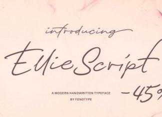 Ellie Font
