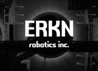 ERKN Font
