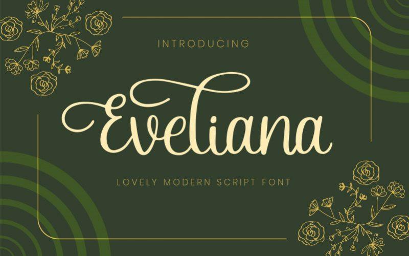 Eveliana Font