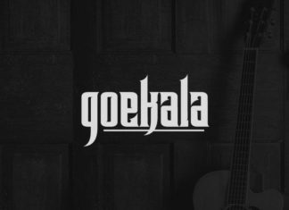 Goekala Font