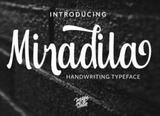 Miradila Font