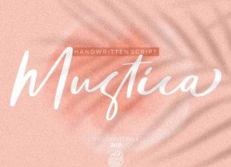 Mustica Font