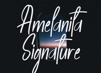 Amelanita Font